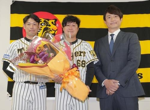 【近大OB】阪神俊介引退「1年目に誕生日にホームランを打ったこと」